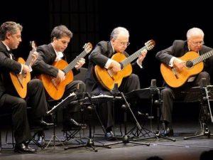 The Romero Quartet
