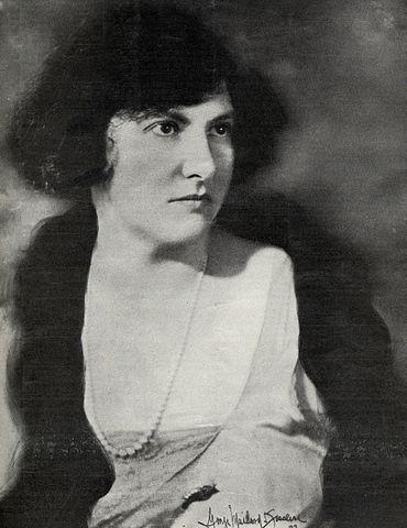 Marion Bauer