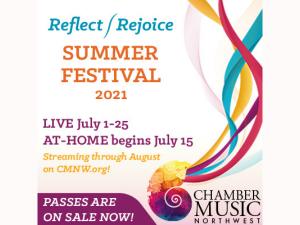 CMNW Summer Festival