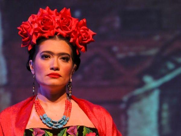 Portland Opera Frida