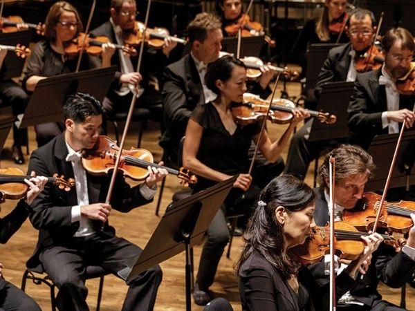 Oregon Symphony Musicians