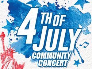 Newport Symphony 4th of July Concert