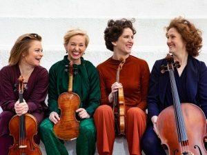 Regazze Quartet