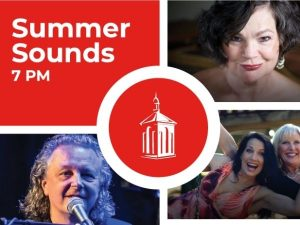 Lakewood Theatre Summer Sounds