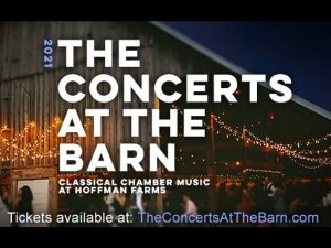 The Concerts at the Barn