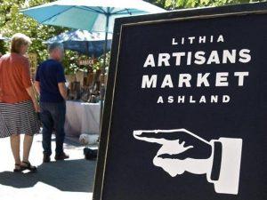 Lithia Artisan Market