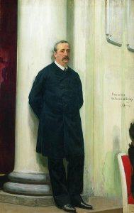 Alexander Borodin
