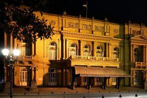 Colón Theater