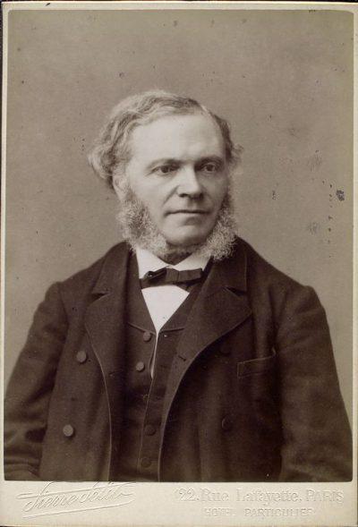 Cesar Franck