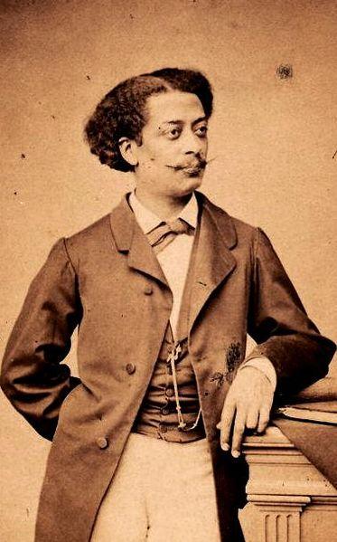 Jose White Lafitte