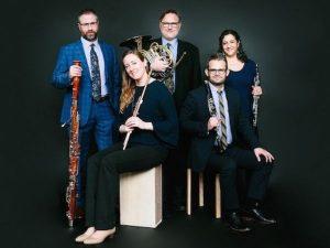 The Arcturus Quartet