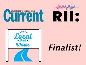 Current Local that Works contest finalist