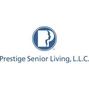 Prestige Care senior Living logo