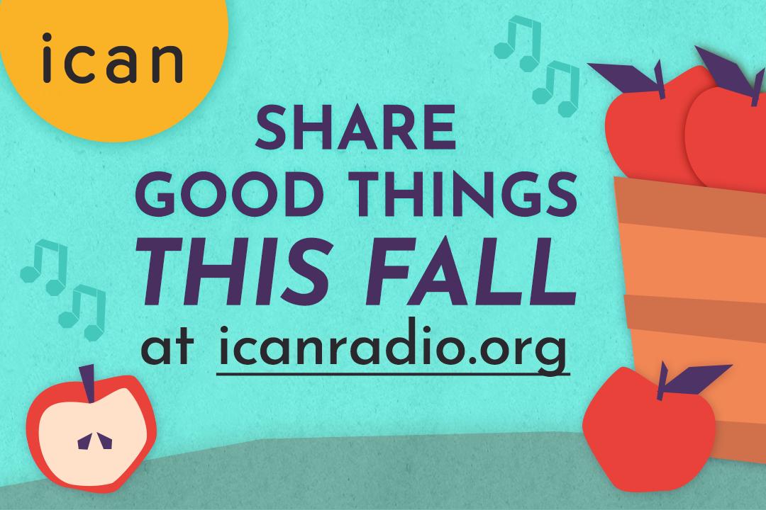 ICAN Fall web banner