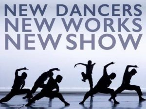 Nw Dance Projects New Fall Premieres