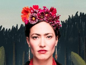 Portland Center Stage Frida